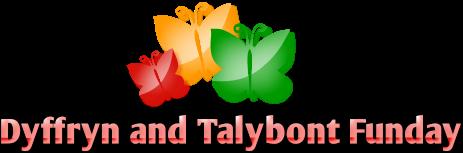 Dyffryn and Talybont Funday Logo